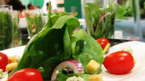 Salada Florentina