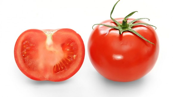 The wonderful properties of tomato