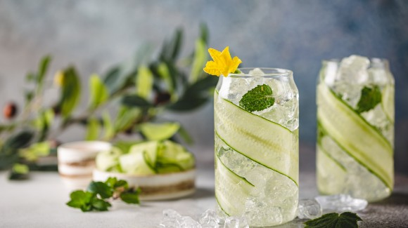 9 ways to be cool as a cucumber