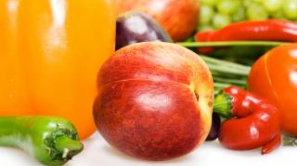 ¿Comemos toda la fruta y verdura que deberíamos?