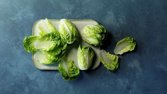 What is the nutritional value of lettuce?