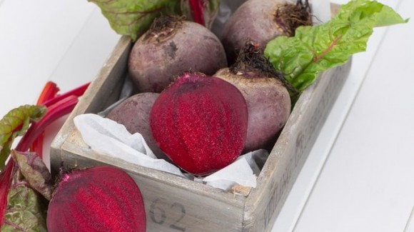 Beetroot makes a comeback in these three salads