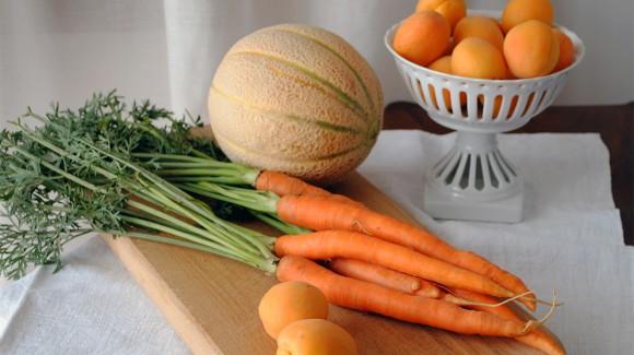 Cos'è il Betacarotene, a cosa fa bene e in che tipo di frutta e verdura possiamo trovarlo