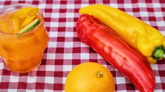 Margarita Sweet Palermo® rosso o giallo
