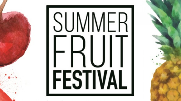 Share the fun at the Summer Fruit Festival, Sydney