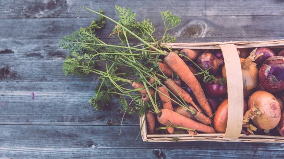 5 tips for cooking more sustainably