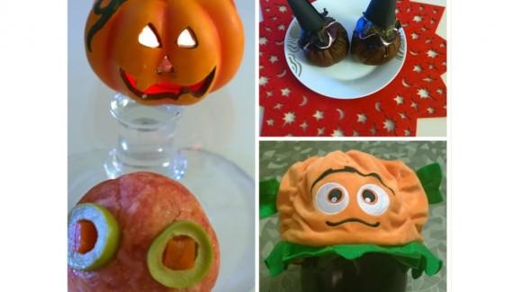 Halloween a Melanzanopoli