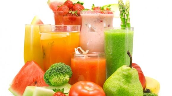 Healthy kickstart to 2013
