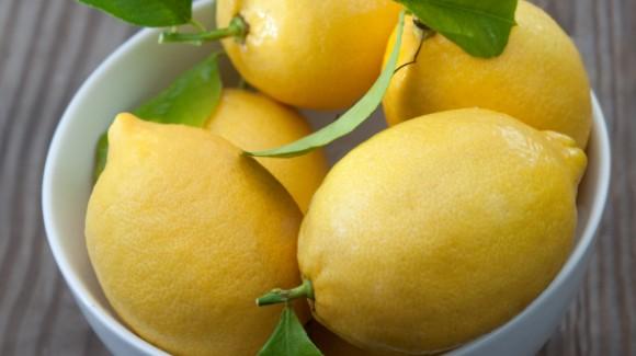 L'atout santé des citrons