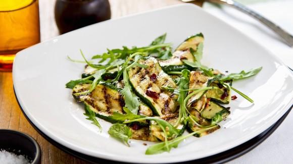Italian rocket salad