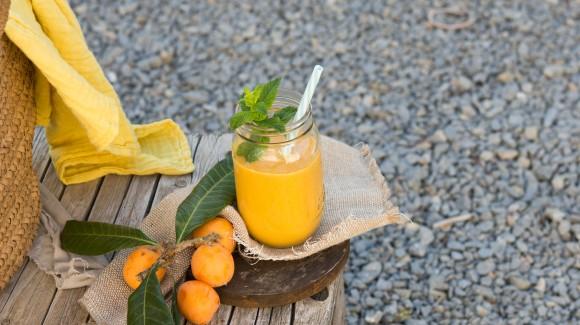 Lassy de frutas para merendar este verano