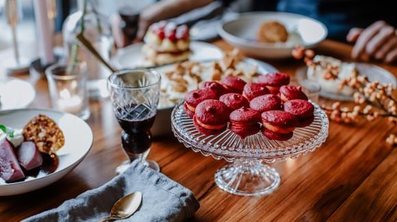 Sweet Palermo®-Schokoladen-Macarons