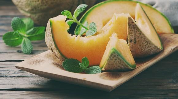 Gli alimenti per combattere il caldo