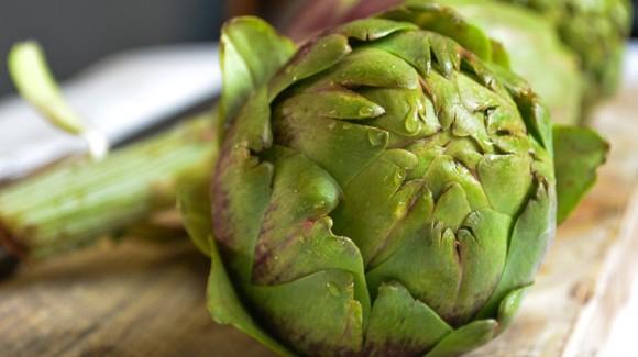Mi reto con las verduras de temporada