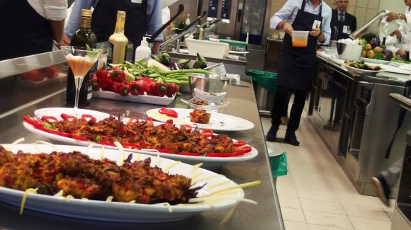 L'Italia condivide la passione per le verdure