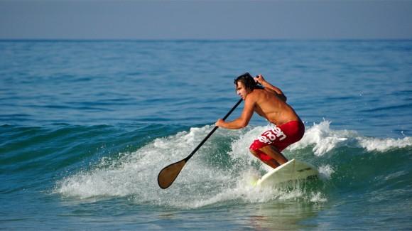 ¡Agua viva cuando hagas deporte!