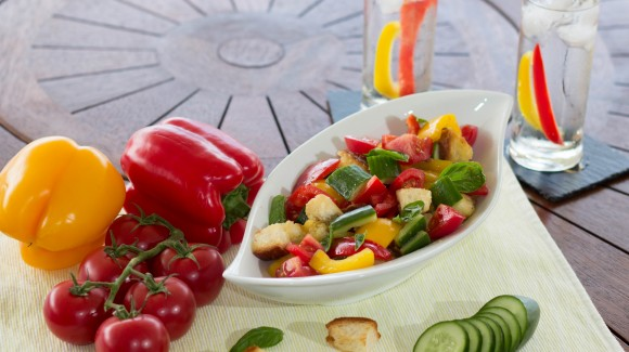5 ways to harness your salad making potential