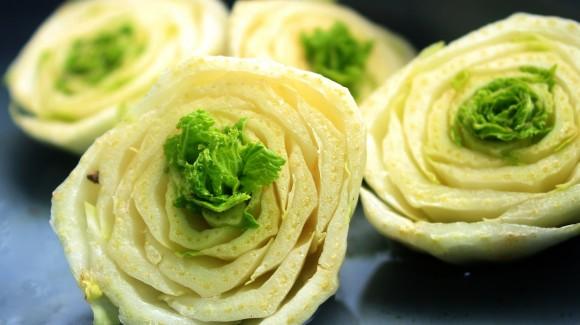 Restjes groenten en kruiden opnieuw laten groeien