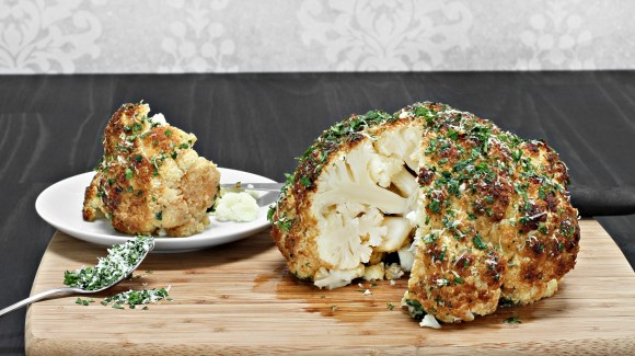 Discover the art of cooking with Cauliflower