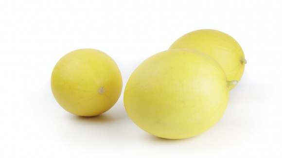 Yellow honeydews worth their weight in gold