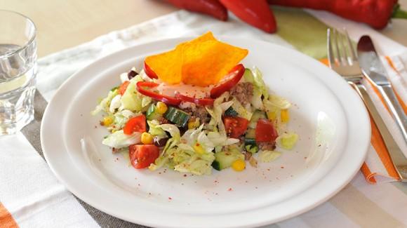 Tex-Mex Salat