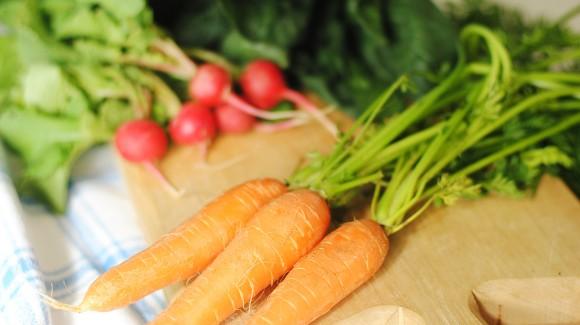 Ricette con gli scarti delle verdure contro lo spreco alimentare