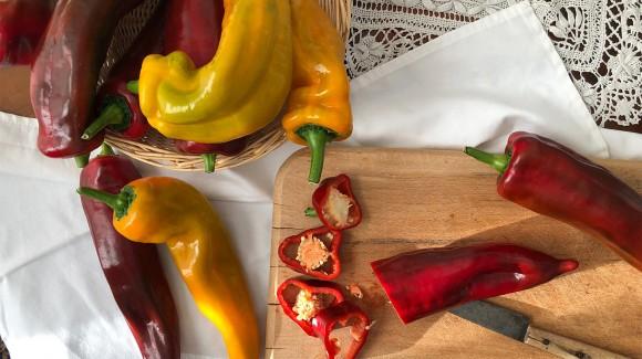 Perché il Peperone Sweet Palermo® fa bene alla nostra salute