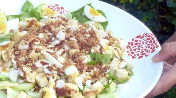 Djawa-Salat