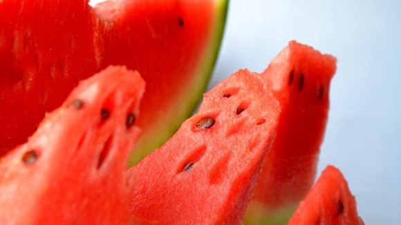 La pastèque, votre meilleure alliée en été !