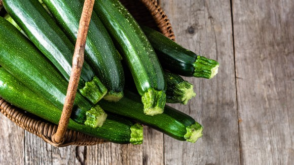 How to make three stunningly simple zucchini salads