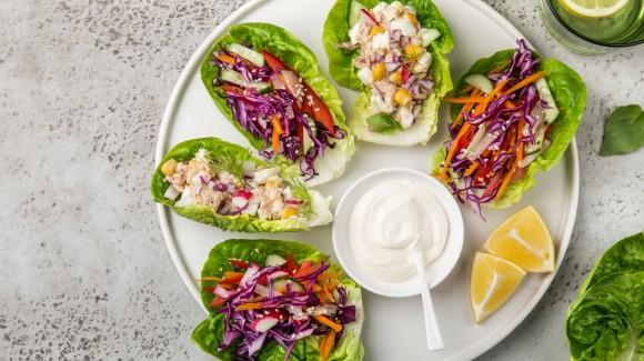 7 tips on how to make lettuce taste great