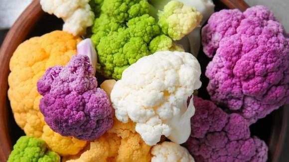 10 ways to enjoy delicious cauliflower